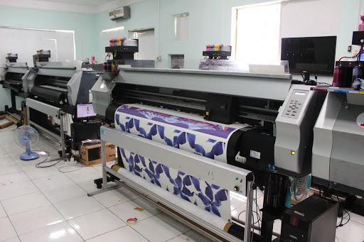 Công ty in ấn Trung Nam Phát