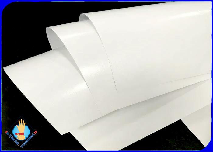Giấy nhựa TNP là gì? Ứng dụng của giấy nhựa TNP để làm gì?